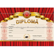 Diploma D3 2018